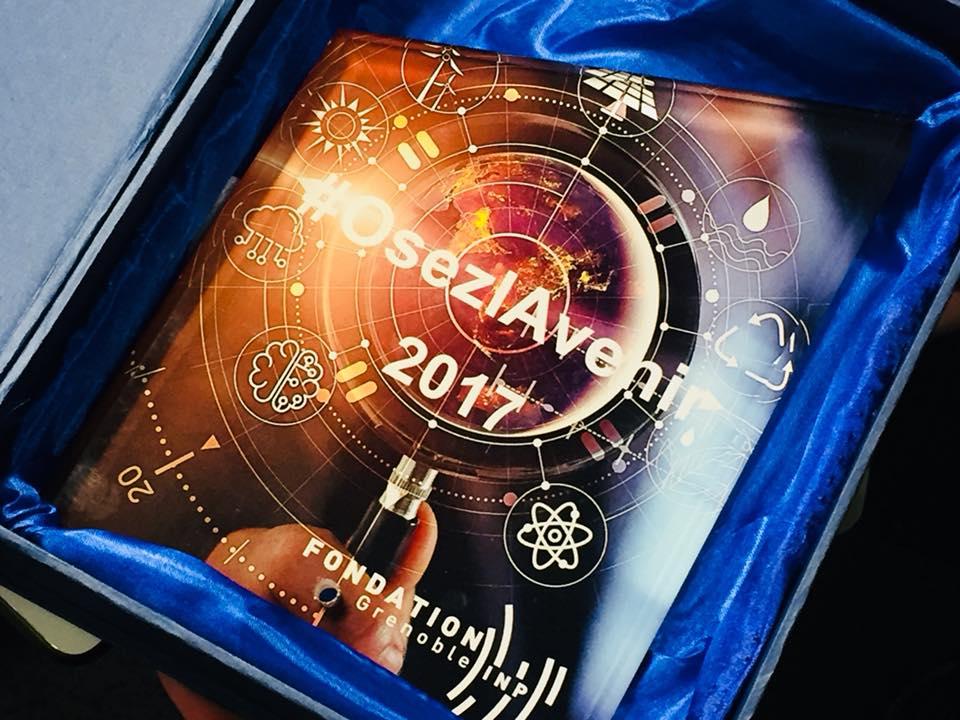 Prix #OsezlAvenir édition 2017