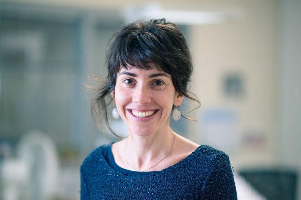 Aude Mignan Chargée de mission Chaire HOPE / Fondation Grenoble INP