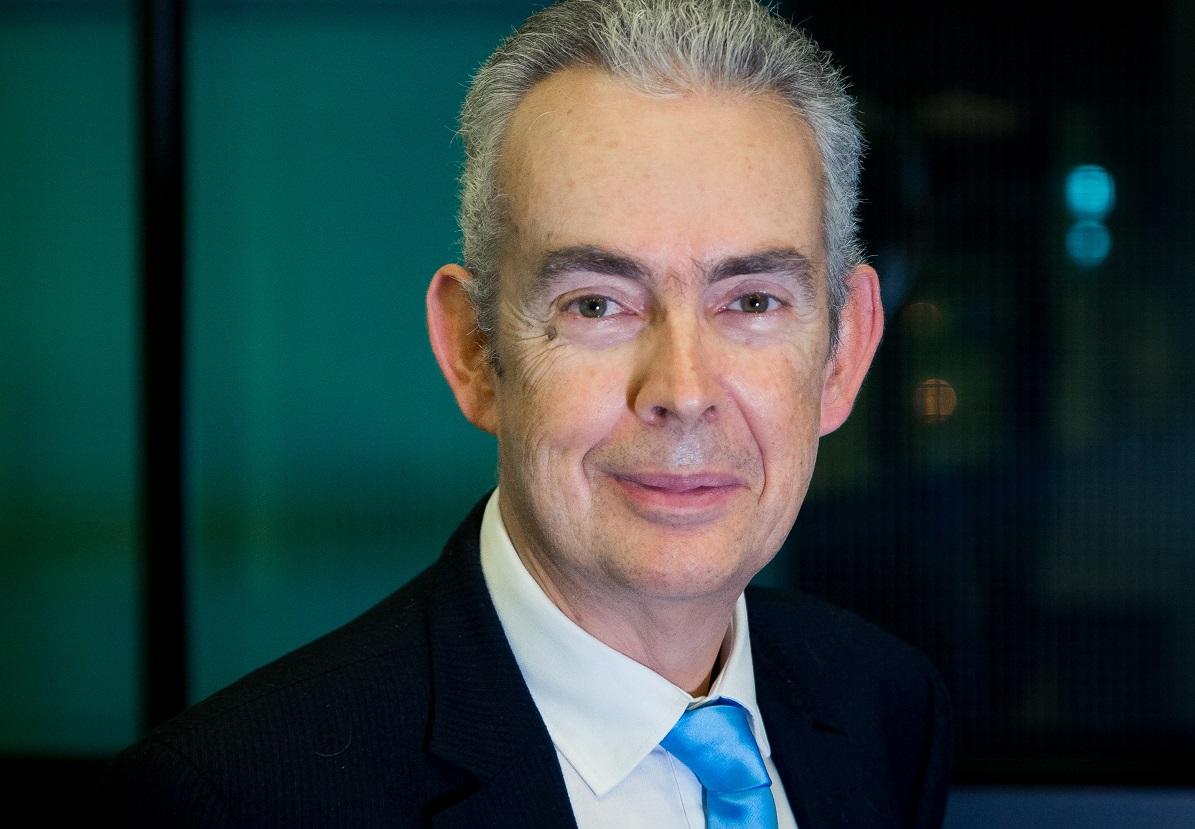 Bernard Ugnon-Coussioz, nouveau directeur de la Fondation Grenoble INP