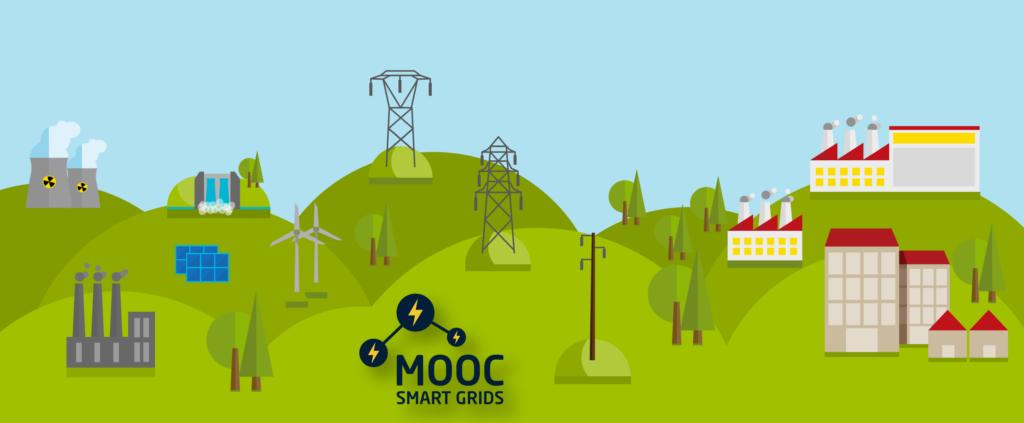 MOOC Smartgrids Bandeau_Paysage