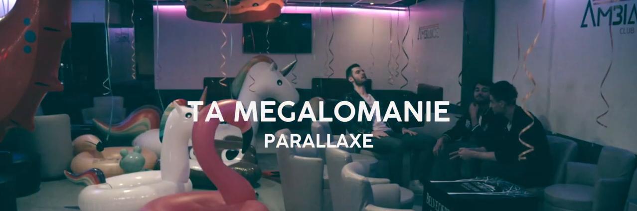 1er clip pour les étudiants-ingénieurs Phelma du groupe Parallaxe !
