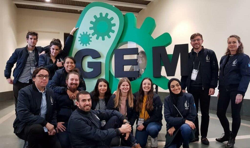 iGEM Grenoble 2019 (2)