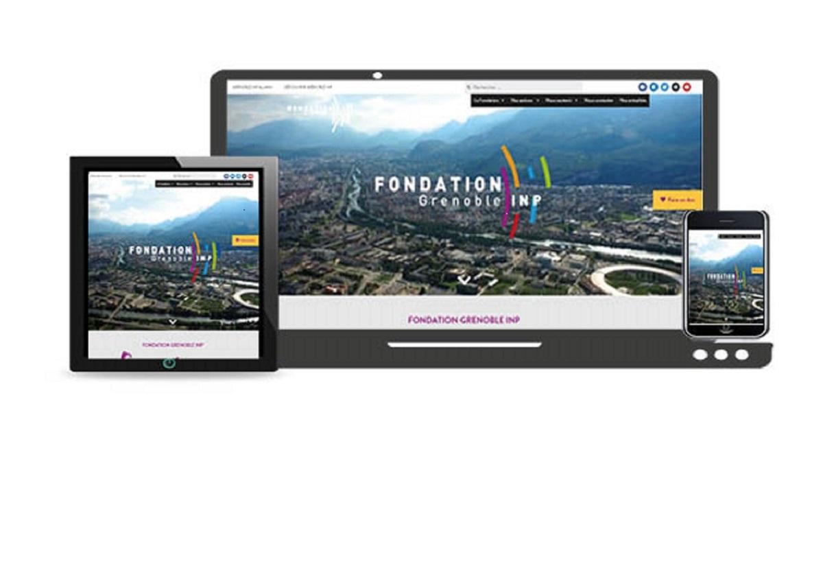 Lancement de notre nouveau site internet !