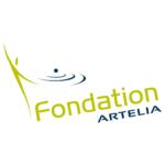 Logo Fondation Artelia