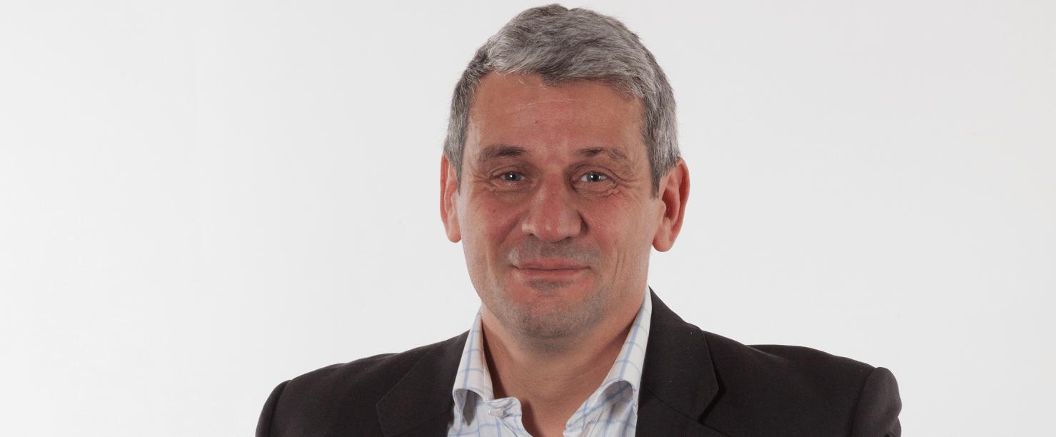 Nicolas Leterrier, nouveau président de la Fondation Grenoble INP
